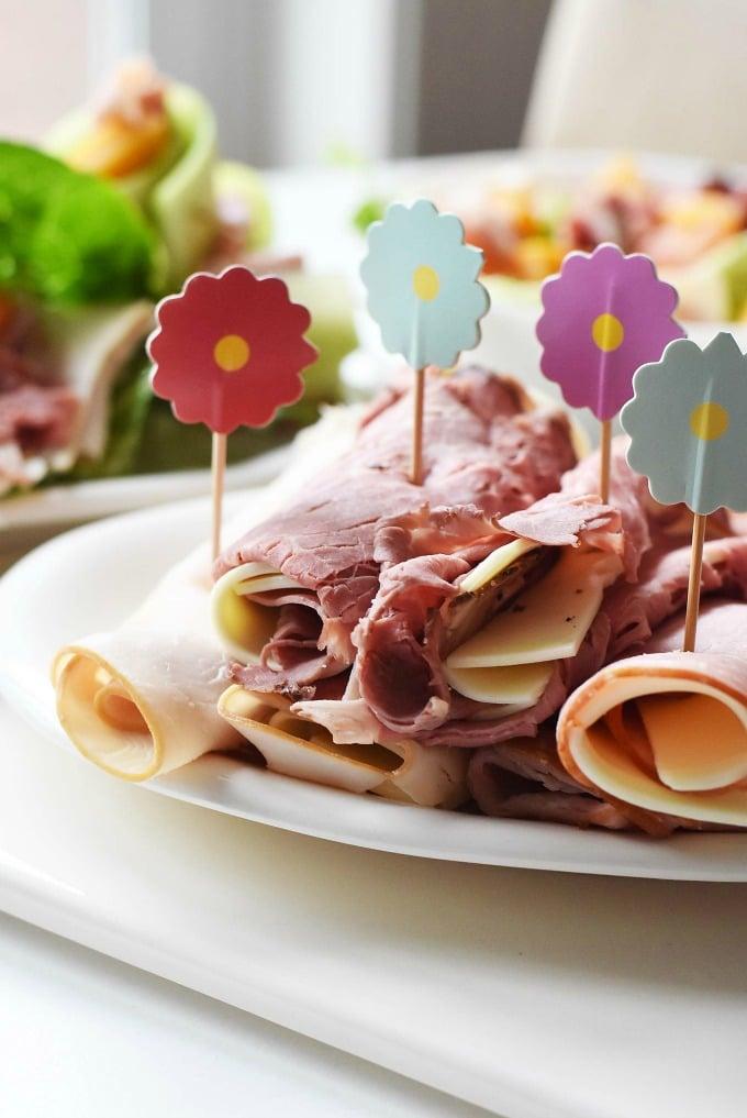 McKenzie Deli Meats Roll Ups1
