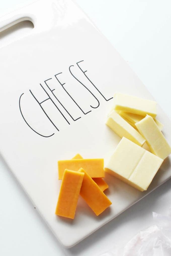 Rae Dunn Cheese Tray