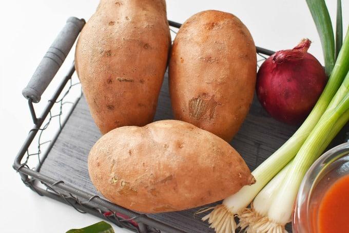 Sweet Potatoes1