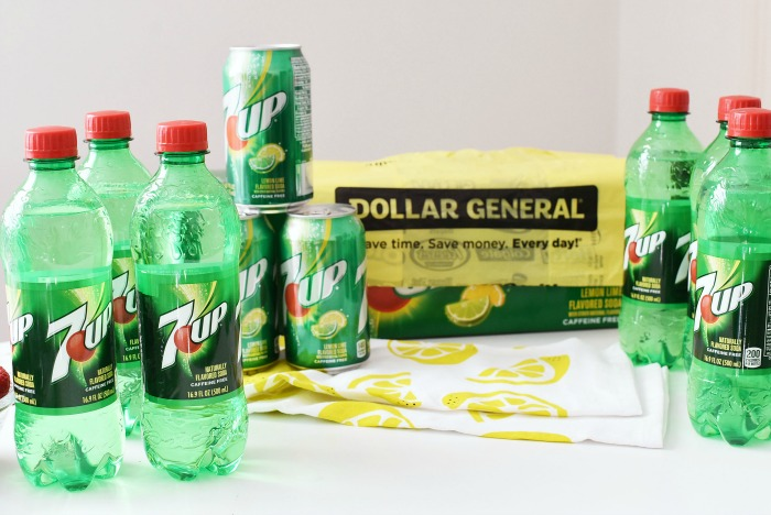 7UP at Dollar General1