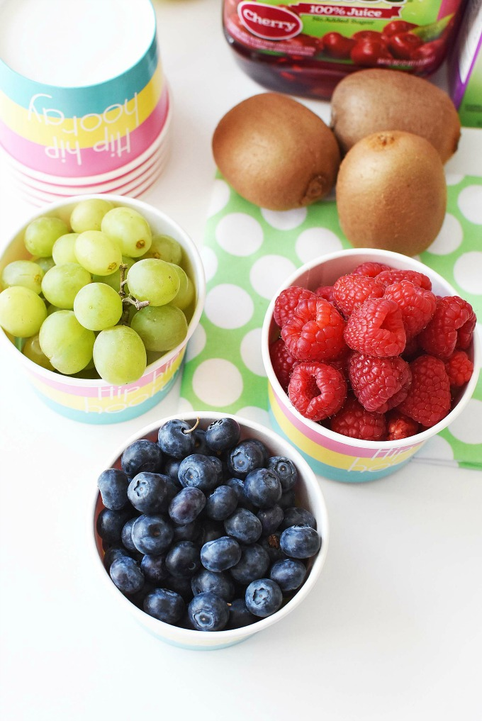 Grapes, Blueberries and Raspberries1