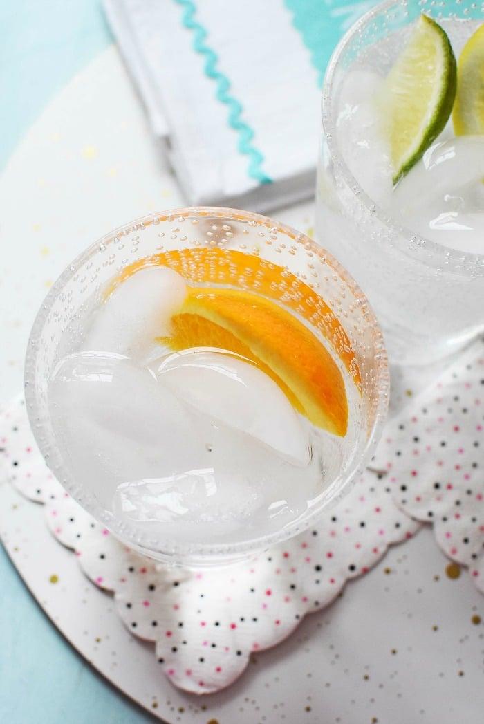 Orange Water1