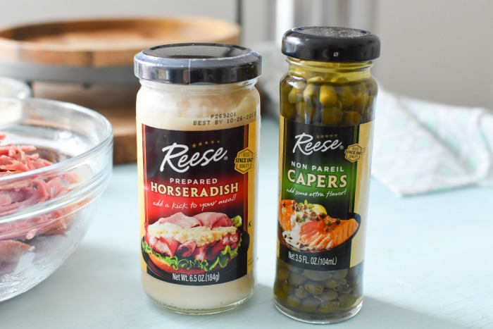 Reese Specialty foods