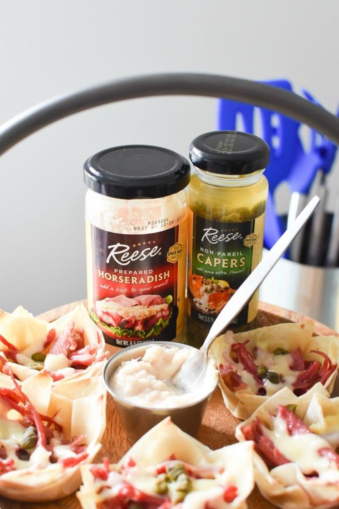 Reese Horseradish