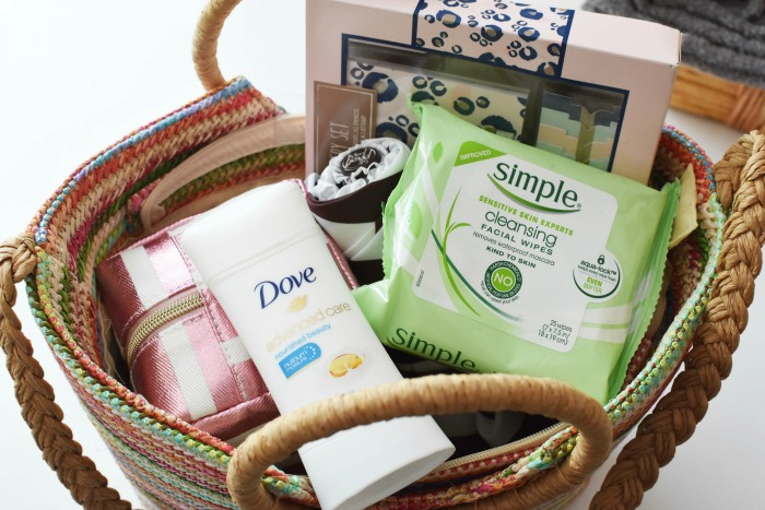 Mothers Day Gift Bag 1
