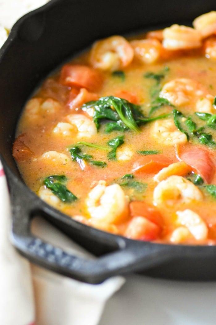 Tomato_Spinach_Shrimp_Scampi_Saute 1