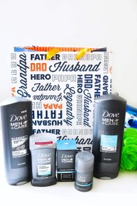 What to Add to a Father's Day Gift Bag
