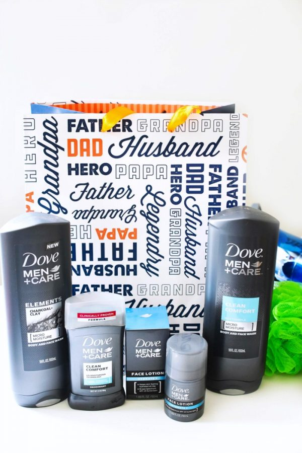 Fathers Day Gift Bag Ideas