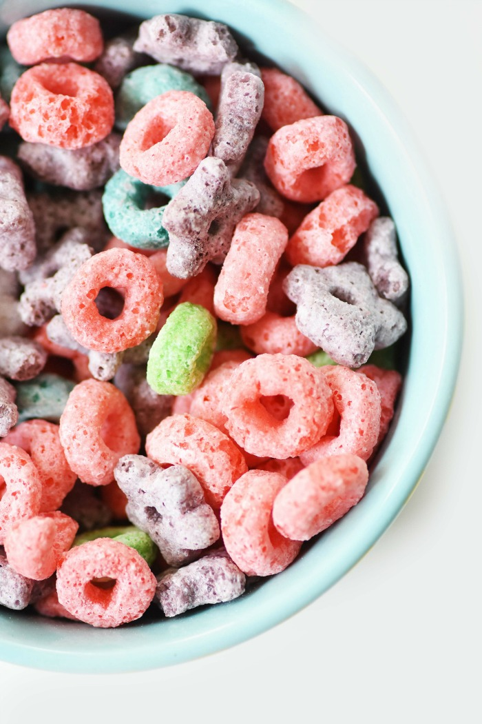 Froot Loops Cereal 1