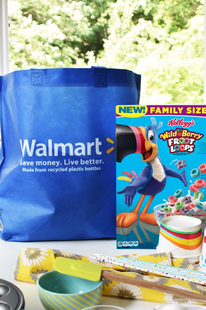Froot Loops Wild Berry at Walmart 1