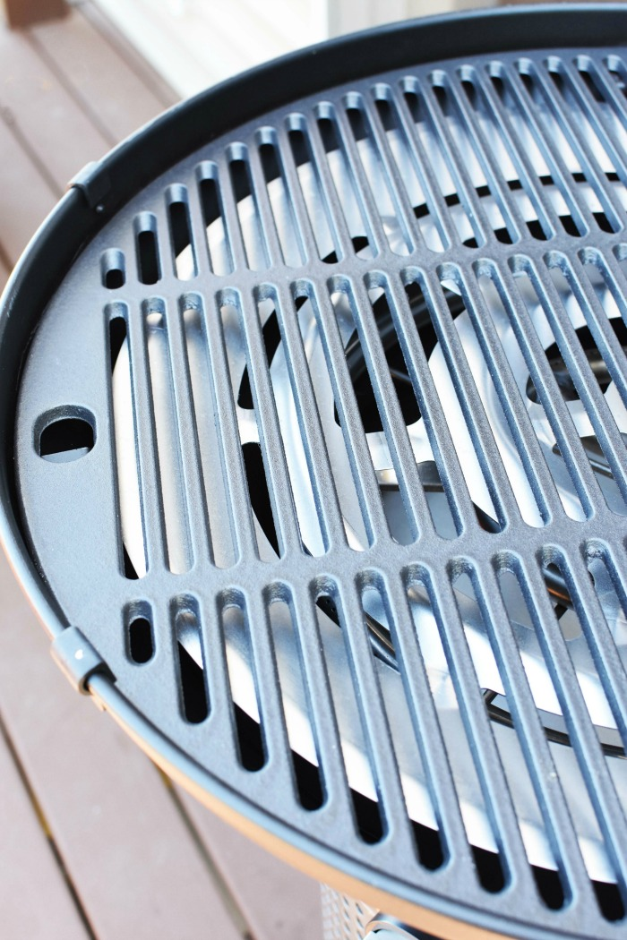 Fuego Professional F24C Grill Cast Iron Grate