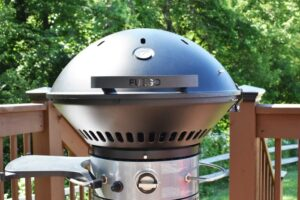 Fuego Professional Grill Review – An Inside Look