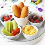 Kid Friendly Corn Dog Sides 1