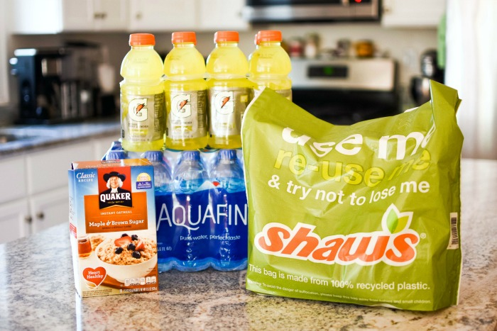 Pepsi Products Sale at Shaws 1