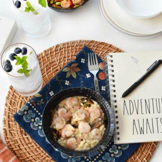 Gortons Shrimp Bowls Meals 1