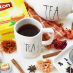 Spiced Black Tea Recipe