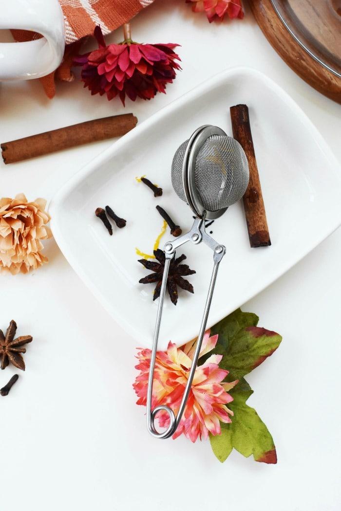 Tea Strainer 1