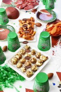 3 Easy Low-Carb Friendly Tailgate Foods (Quick and Tasty)