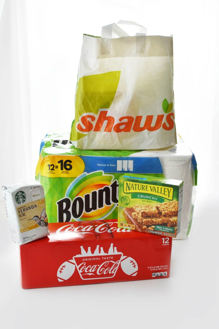 Shaws Stock up Sale products 1