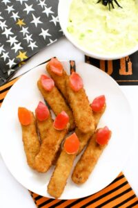 Gortons Fingernail Fish Sticks 1