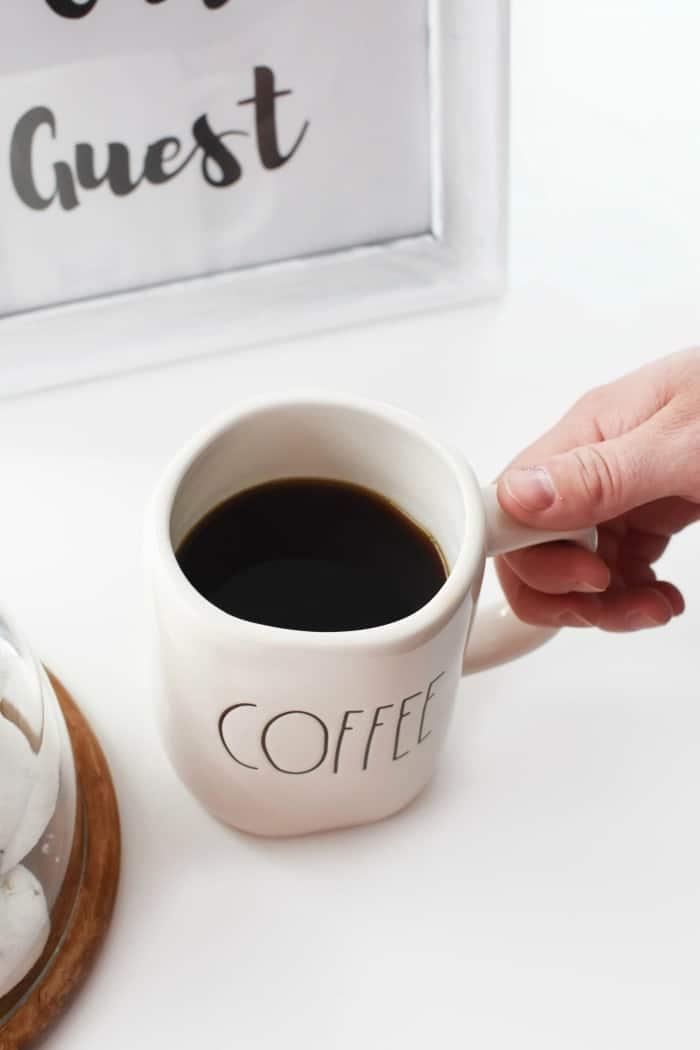 Starbucks Coffee in Mug 1