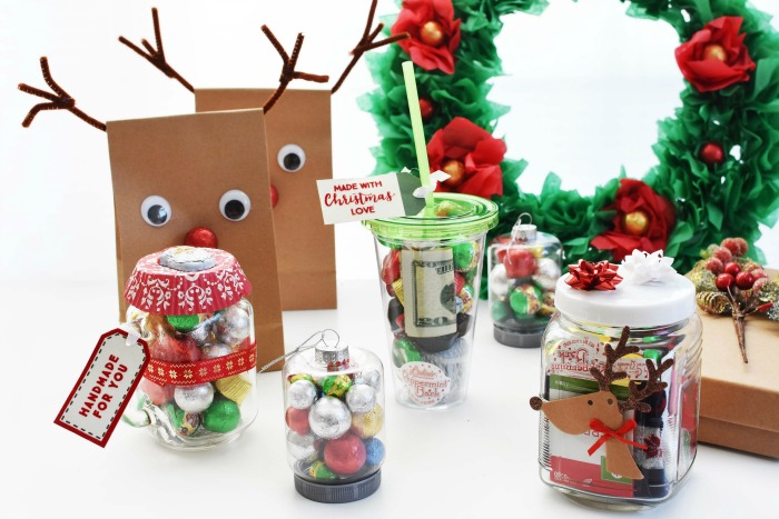 Candy Gift Ideas for Christmas 1