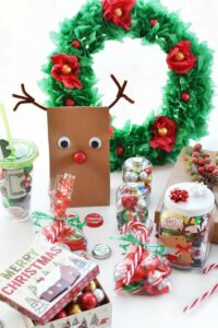 Christmas DIY gift ideas