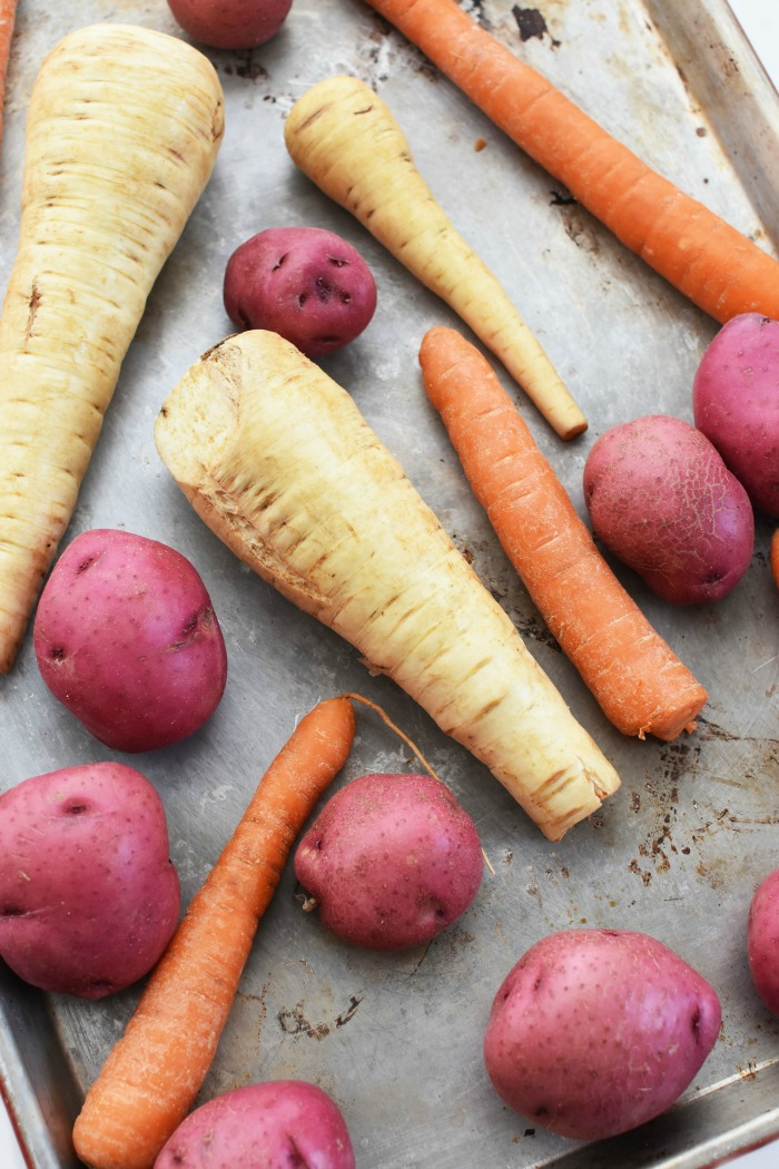 Fall Root Veggies 1