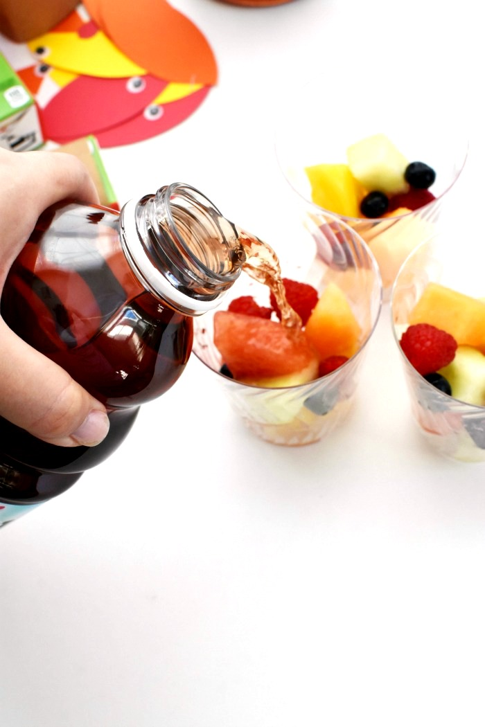 Kids Fruit Punch with Real Fruit Chunks 3