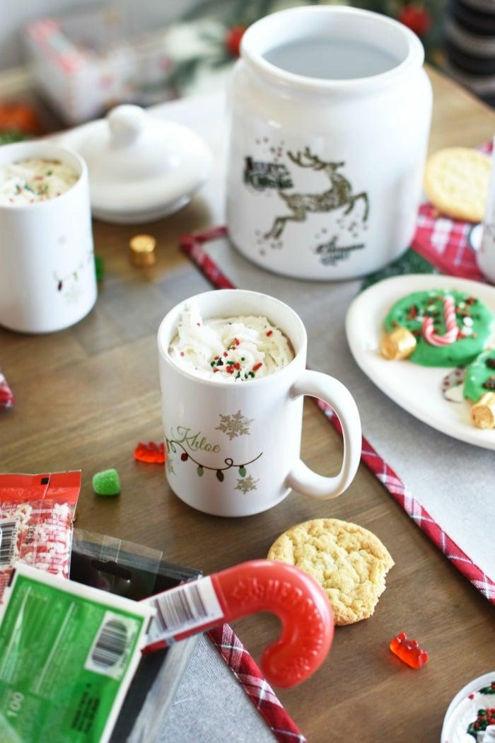 A Gift Personalized Mugs 1