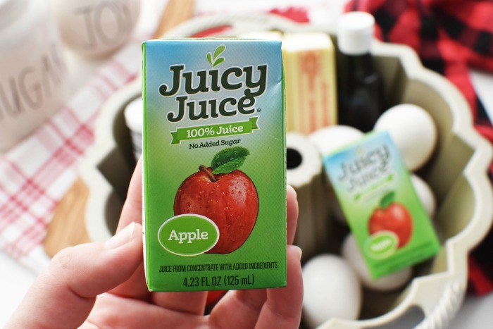 Juicy Juice boxes 1