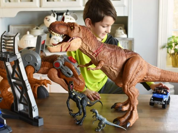Jurassic World Toys for Christmas 1