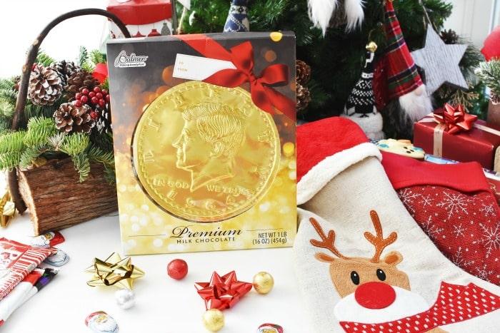 Palmer 1 lb coin 1