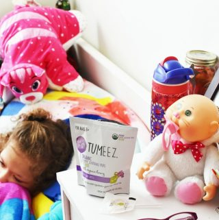 Tumeez Pops for sick child 1