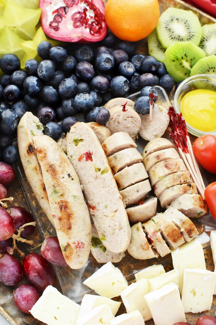 al fresco chicken sausage Italian Style 1