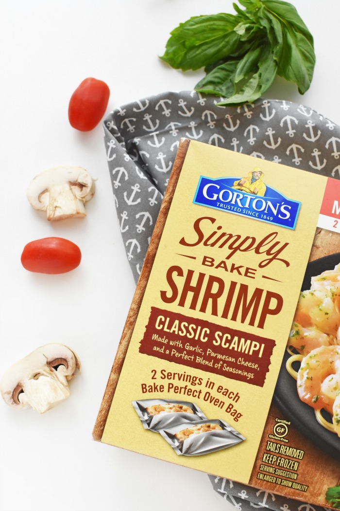 Gortons Simply Bakes Shrimp 1