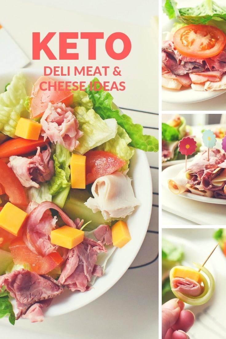 Delicious Keto-friendly Ways to Enjoy Deli Meat