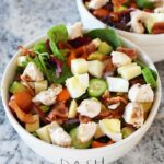 Make Ahead Chopped Salad 1