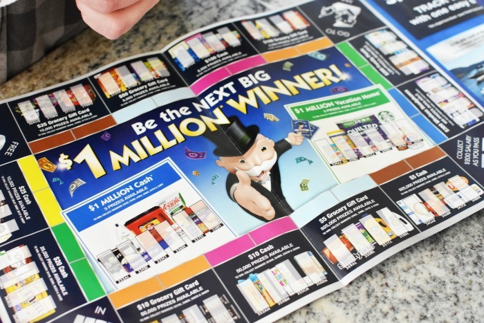 photograph about Albertsons Monopoly Game Board Printable titled Monopoly Retailer Engage in Earn 2019 (Yourself May well Get Significant) ⋆ Savvy