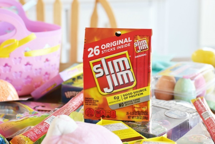 26 count Slim Jim