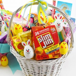 Cheap Easter Baskets for Boys and Girls