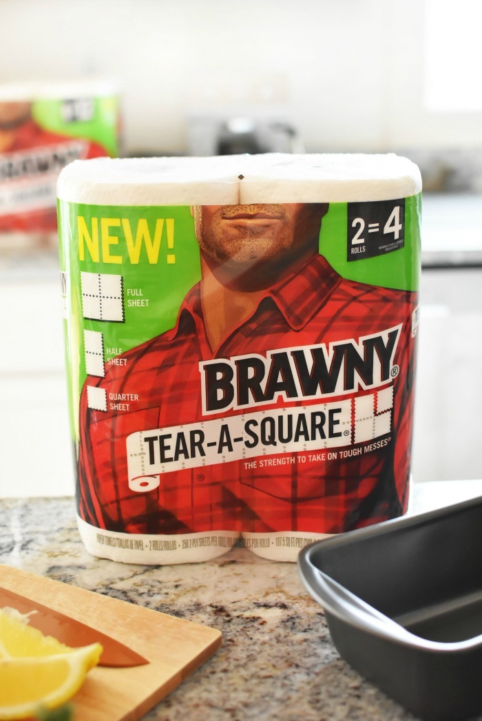 Brawny Tear a Square 1