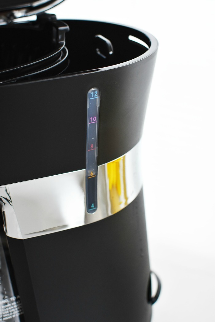 Mr Coffee Color Coded Water dispenser 1