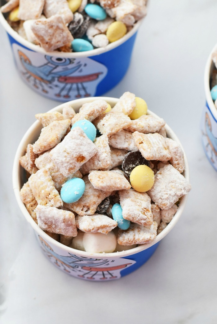 Puppy Chow Peanut Butter Snack Mix 1