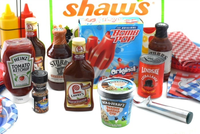 shaws sale products