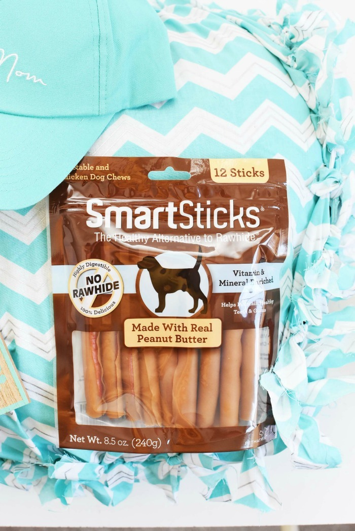 Smartsticks no rawhide 1