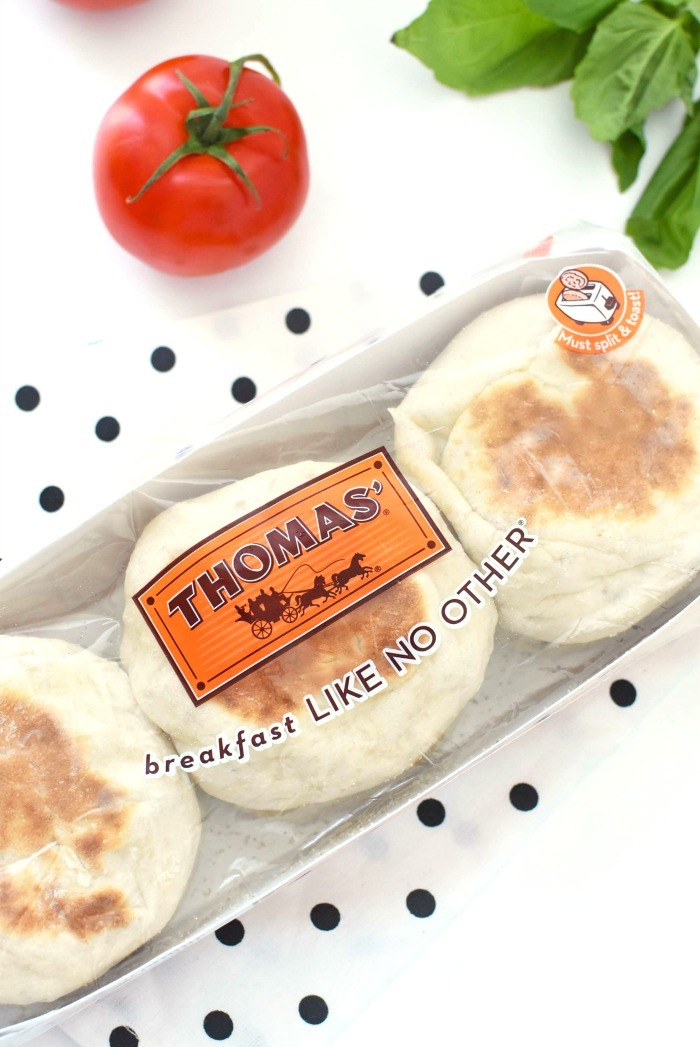 Thomas English Muffins package 1