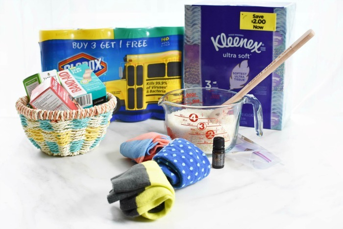 Back to School Germ Must Haves