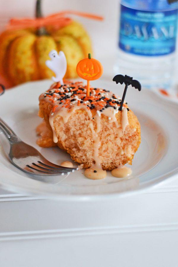 Orange Soda Cake
