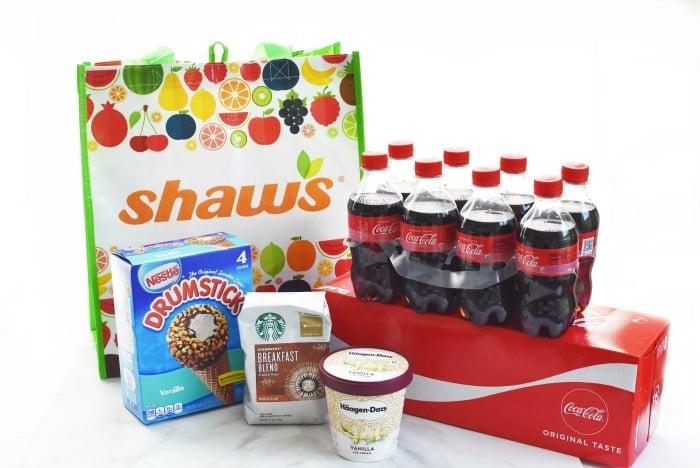 Shaw summer sale items